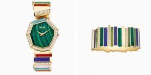 LUXUO Spend: Dior Gem – Tạo phẩm quý phái trên cổ tay