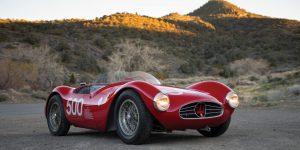 Đây là chiếc Maserati đã thay đổi môn đua xe thể thao mãi mãi