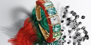 5 đồng hồ trang sức cao cấp mê hoặc phái đẹp