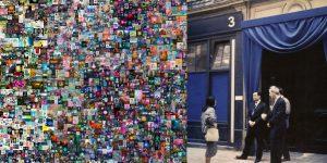 Beeple, crypto-art và 69 triệu USD: Vì nghệ thuật xin đừng nhầm lẫn