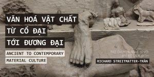 Art News Letter 2/T4: Trò chuyện nghệ thuật, photowalk và điểm thơ tại Sài Gòn