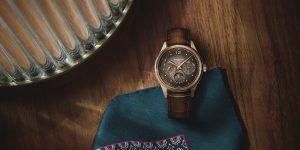 Watches & Wonders 2021: Đồng hồ Montblanc Heritage Manufacture Perpetual Calendar – Cảm hứng kinh điển trở lại
