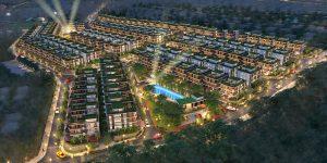 Mũi Né Hill Villas – biệt thự nghỉ dưỡng đẳng cấp tại Phan Thiết