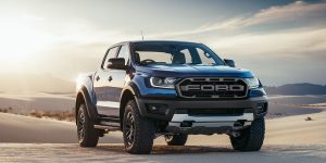Ford Việt Nam công bố doanh thu vượt kỳ vọng trong quý I 2021