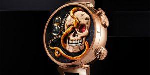 Tambour Carpe Diem: Lời khẳng định về thực tài của Louis Vuitton