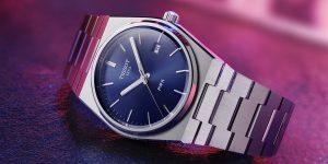 Tissot PRX 40 205: Phong thái quý ông đích thực