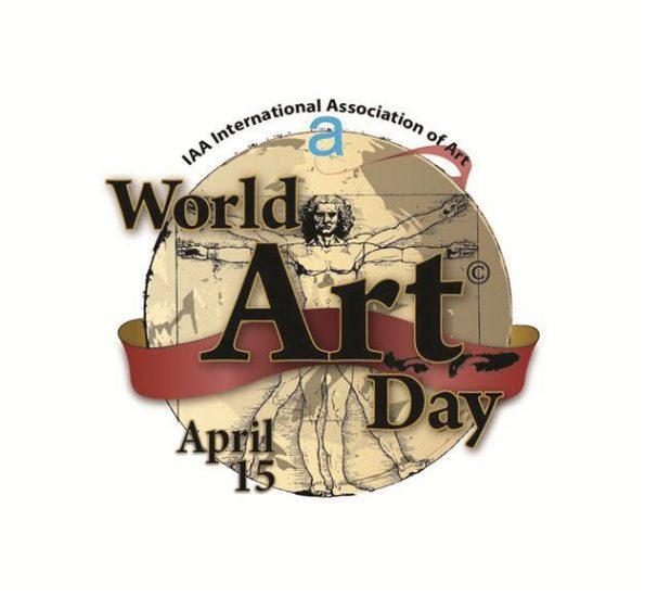 Ngày Nghệ Thuật Thế Giới