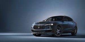 Maserati chính thức công bố phiên bản Levante Hybrid hoàn toàn mới