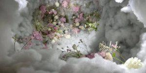 """Triển lãm Plus by Bảo Nam – """"Hoa là hơi thở, tình yêu và sự bình yên"""""""