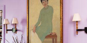 Chân Dung Madam Phương và Ký ức Đông Dương của Madam Dothi Dumonteil