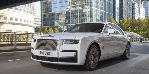 Rolls-Royce báo cáo mức doanh thu tăng kỷ lục trong quý I