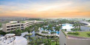 Thiết kế kỳ nghỉ đầy phong cách tại khu nghỉ dưỡng Pullman Phú Quốc