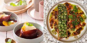 Art of Home Dining: Ấm áp bữa ăn gia đình những ngày cách ly