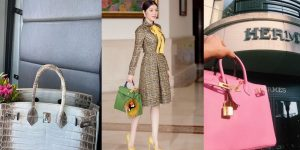 Smart Luxury: Hermès Birkin – mọi điều cần biết về chiếc túi biểu tượng