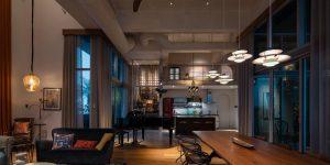 LUXUO Home: Những rung cảm đặc biệt trong một căn hộ hiện đại