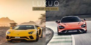 LUXUO Cars of the Week: Làng siêu xe Việt sôi động hơn bao giờ hết trong kỳ nghỉ lễ