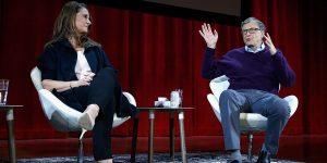 Bill và Melinda Gates tuyên bố ly hôn sau 27 năm chung sống