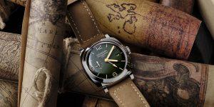 Đồng hồ Vintage: Panerai Radiomir PAM 00998 – Sống lại phong thái cổ điển những năm 1940