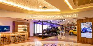 Jaguar Land Rover Studio Hanoi: Nơi nâng tầm những giá trị thượng lưu