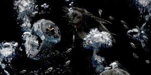 Omega Seamaster Ploprof 1200M: Chiếc đồng hồ lặn đến từ thế giới viễn tưởng