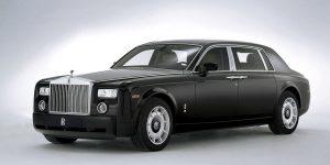 Rolls-Royce Phantom EWB bespoke độc nhất tái xuất sau nhiều năm vắng bóng