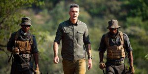 Trò chuyện của LUXUO: Gặp gỡ Kevin Pietersen – Chủ tịch Tổ chức Bảo vệ Tê giác SORAI