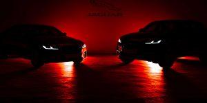 Jaguar XF và Jaguar F-Pace mới chính thức có mặt tại Việt Nam