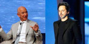 Jeff Bezos, Larry Ellison, Larry Page, Sergey Brin hay Steve Jobs: Tỷ phú nào mới là người sở hữu siêu du thuyền lớn nhất?