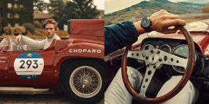 Tháng 6 và Cuộc đua Mille Miglia: Thú chơi mang đậm tinh thần đàn ông kiểu Ý