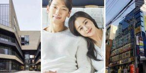 Vợ chồng Kim Tae Hee và Rain: Điển hình của đầu tư bất động sản thông minh