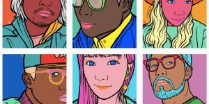 10 nghệ sỹ Châu Á có triển vọng đột phá (Kỳ 2)