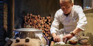 Khám phá ẩm thực độc đáo tại chuỗi 3 nhà hàng của Zannier Hotels Bãi San Hô