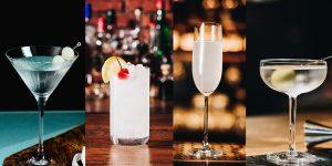 Pha gin tại nhà: 8 công thức pha chế rượu gin đậm chất quý ông