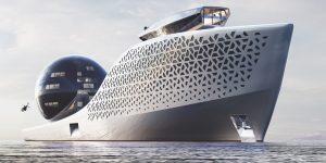 Earth 300: Siêu du thuyền giải cứu thế giới?