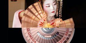 """Omega: """"Người canh giữ thời gian"""" chính thức của Olympic Tokyo 2020"""