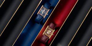 Cartier Tank Must: Dấu ấn thời thượng từ thập niên 1970