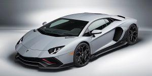 Aventador Ultimae sẽ là siêu xe cuối cùng được Lamborghini trang bị động cơ V12 hút khí tự nhiên