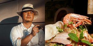 Bếp nhà LUXUO (Kỳ 3): Gỏi sứa Tôm thịt