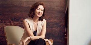 """Gặp gỡ Stefanie Ng: """"Bà đầm thép"""" của Audemars Piguet khu vực Đông Nam Á"""