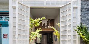 Nhà 9A: Hình mẫu cho lối sống đương đại của một gia đình Việt Nam