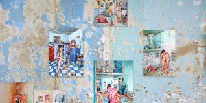 """Trò chuyện Art Republik: """"Sự sống"""" trong """"Gia đình nhập cư"""" của Nguyễn Quốc Dũng"""