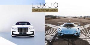 LUXUO Cars of the Week: Điểm lại những tin tức nóng nhất làng xe Việt trong tuần