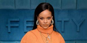 Rihanna: Nữ tỷ phú tự thân