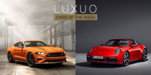LUXUO Cars of the Week: Mãn nhãn với loạt siêu phẩm cực chất của các tay chơi Việt