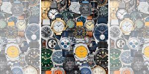 Đồng hồ xách tay: Mối đe dọa của các thương hiệu đồng hồ xa xỉ